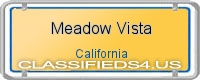 Meadow Vista board